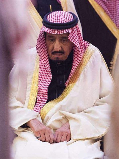 biography of king salman saudi king hospitalized for dementia