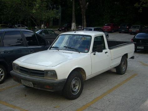 peugeot 504 pickup peugeot 504 d photos and comments www picautos com