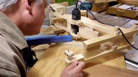 Diy Wood Carving Duplicator Pantograph