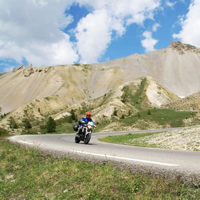 Motorrad Fahren Alpen by Motorradfahren In Den Alpen