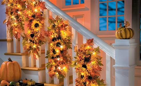 fall home decor fall decorating ideas sunflower home decor collection