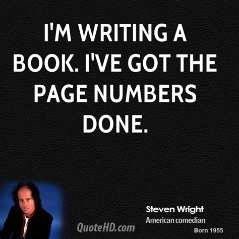 how do i i m books steven wright quotes quotehd