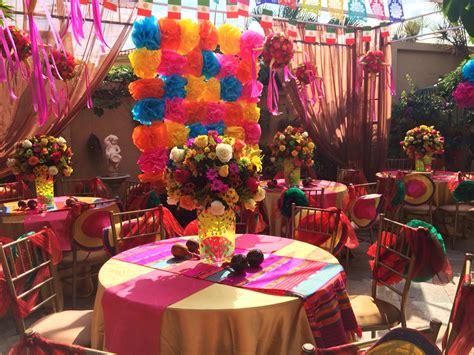 decoraci 243 n de mexicana by mar 237 a balda pinteres