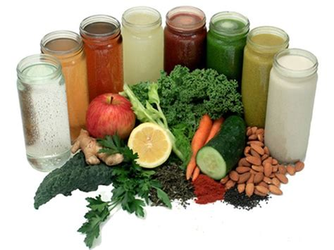 Most Way To Detox Your by Colon Cleansing Recipes Quality Nature