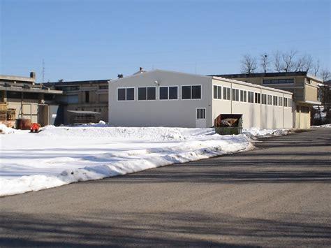 capannoni prefabricati capannoni e magazzini prefabbricati fiocchi box