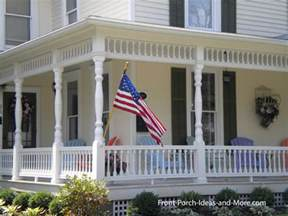 Classic Curtains Porch Columns Design Options For Curb Appeal And More