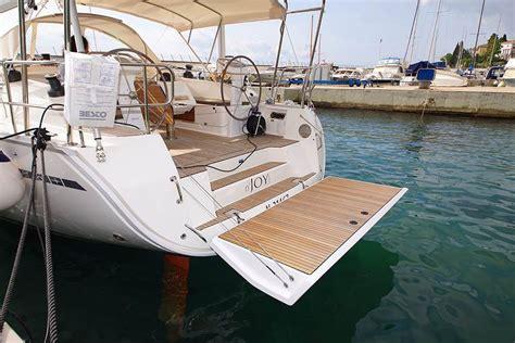 catamaran joya bavaria cruiser 46 2017 joya waypoint yachtcharter