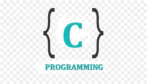 The C Programming Language Computer programming Logo ... C- Programming Logo