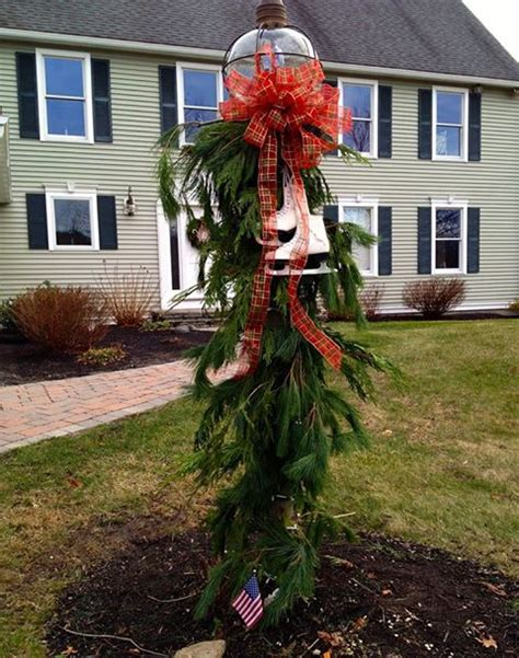 local christmas decorating and the power of red daley