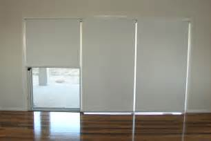 Blinds Sliding Glass Doors Trouble Free And Quality Roller Blinds The Shutter