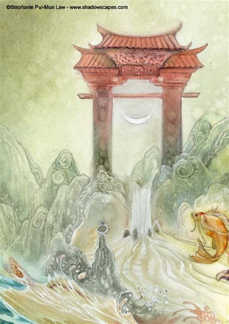 dragon s gate tattoo shadowscapes the of