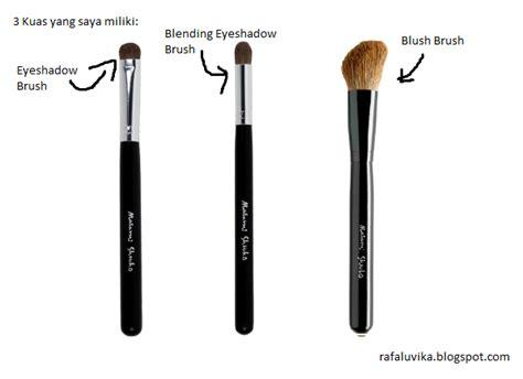 Kuas Untuk Make Up nanonano berbagai macam kuas make up