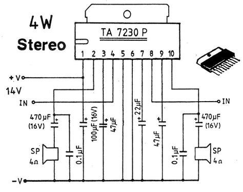 An17823a Btl 4w Mono Power Lifier index page