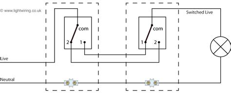 two lights two switches diagram wiring diagram with