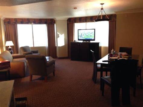 stratosphere grand suite floor plan bedroom of grand suite picture of stratosphere hotel