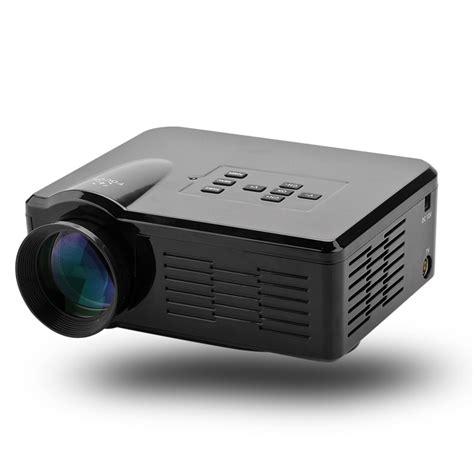 Led Projector Mini Mini Led Projector 3 5 Inch Lcd 80 Lumen 1080p