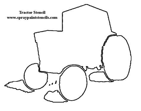transportation stencils page 2