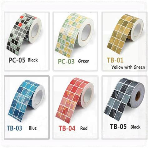 wall sticker borders tile border stickers images