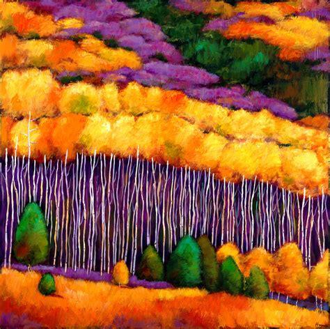 painting the modern garden 1910350028 seasonal solitude by johnathan harris giclee print artful home