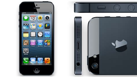 Iphone 5 I top 24 details about the new iphone 5 and ios 6