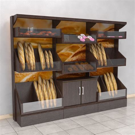 mueble panaderia mueble para panader 237 a pan300 plasergroup