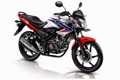 Pres Motor Honda Spesifikasi Motor Honda Kredit Honda Murah Bandung Cimahi Dp500rb