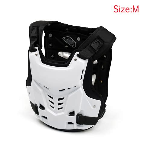 Protector Fox Small 1 fox racing roost deflector youth chest guard