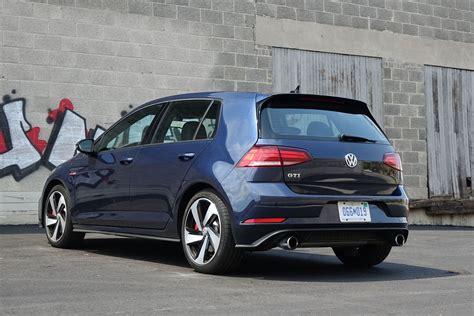 2019 Volkswagen Gti by Rabbit Edition Hops Into 2019 Volkswagen Gti Lineup
