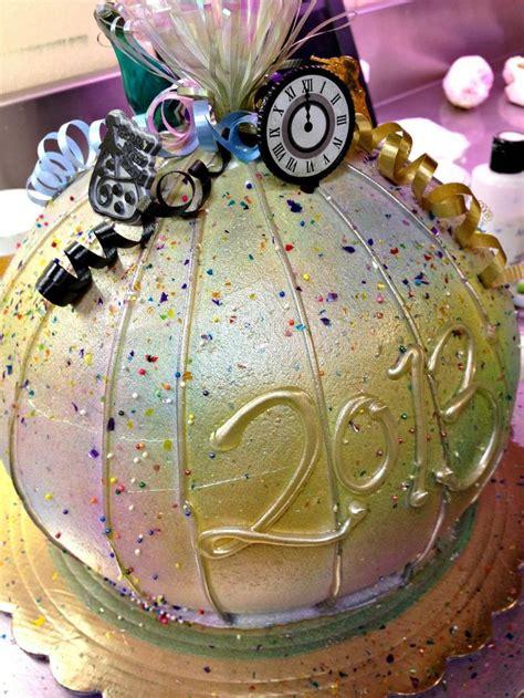 the cake new year new year s cake new year s