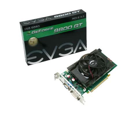 Vga Card Geforce 9800 Gt placa de v 237 deo vga geforce 9800gt 1gb ddr3 256bits pci express sm micro inform 225 tica