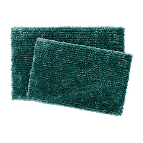 Rugs Teal Bathroom Accessories Compare Prices At Nextag Teal Bathroom Rugs