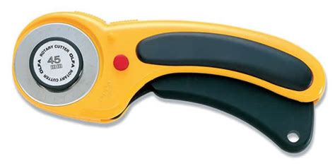 Olfa Rotary Cutter Rty2g diplomat blades australia products blades knives