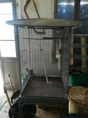 vendita gabbie gabbie per uccelli gabbia posot class