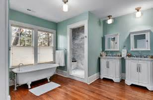 cool waterproof bathroom paint ideas photos with