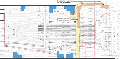 penn station floor plan new penn station moynihan station