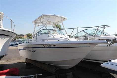 cheap pro line boats 1999 pro line 241 walk around fishing boat clean title low