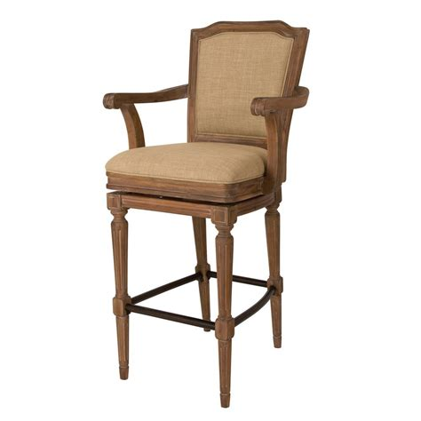 howard miller bar stools howard miller woodrow bar stool 697036