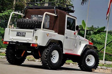Radio Tuner Hardtop Fj40 Bj40 modifikasi toyota fj40 adventure maniac bosmobil hardtop adventure and