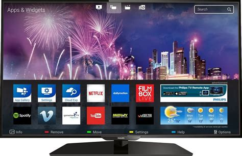 Philips Fernseher 40 Zoll 984 by Philips 40pfk5300 Led Fernseher 102 Cm 40 Zoll 1080p