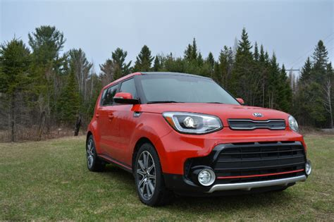 Kia Turbo 2017 Kia Soul Turbo Don T Dis The Soul Ecolodriver