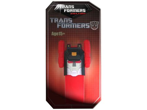 Cord Holder Cable Holder Karakter Marvel And Dc Lucu transformers generations tg23 metroplex promotional cord cable holder