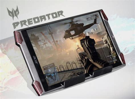 Harga Hp Acer Predator harga acer predator 8 terbaru desember 2017 spesifikasi