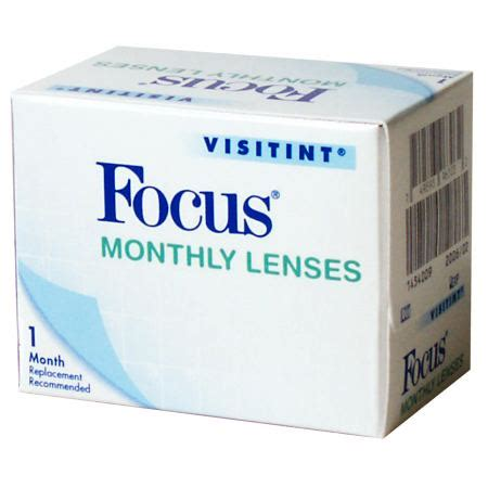 most comfortable monthly contact lenses ciba vision focus monthly contact lenses product reviews