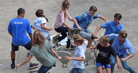 For Musical Chairs by The 47 Solution Musical Chairs With Our Children