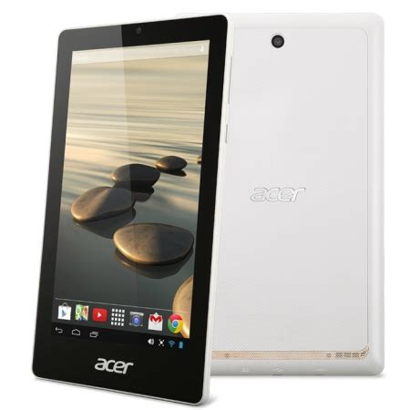 Hp Acer Iconia Tab 7 acer iconia one 7 is a budget android tablet liliputing