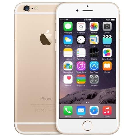 Iphone 6plus 64gb Garansi 1 Tahun apple iphone 6 plus 64gb a1524 golden
