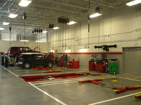 toyota canada inc office brand new stouffville toyota dealership a model for
