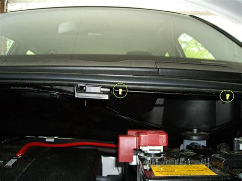 service manual removing windshield wiper cowling on a 1998 honda prelude service manual service manual removing windshield wiper cowling on a 2008 scion tc remove wiper arm 2006