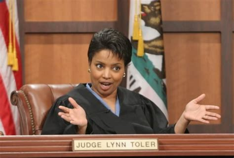 To Host Court Tv Show by Divorce Court Renewed