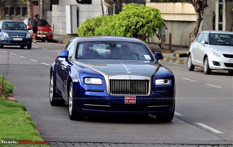 roll royce india rolls royce wraith in india page 2 team bhp